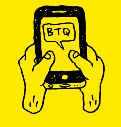 Text BTQ
