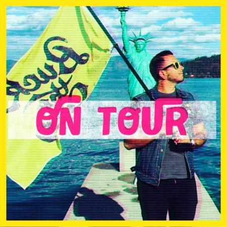 BTQ on Tour