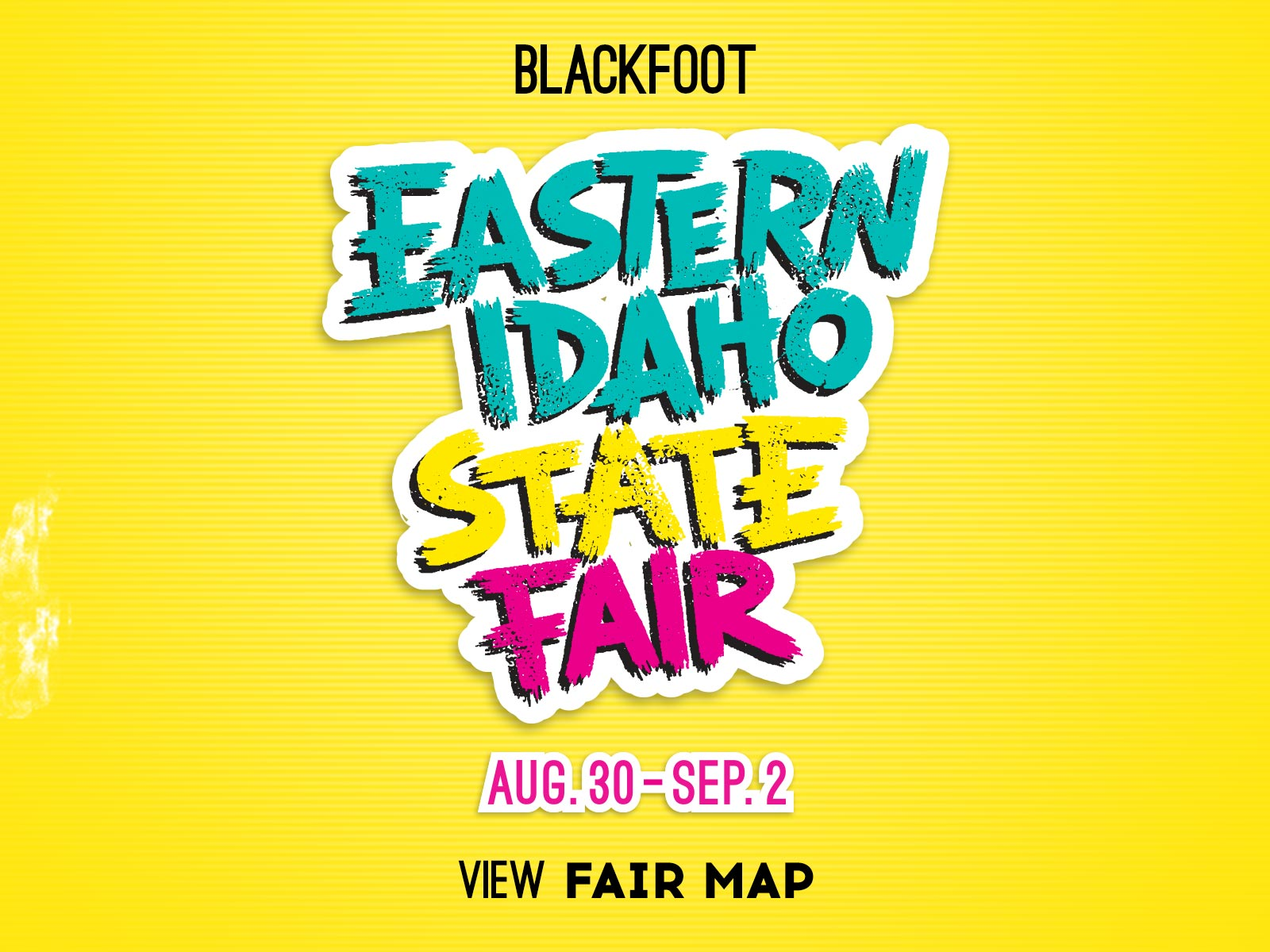 Eastern Idaho Fair