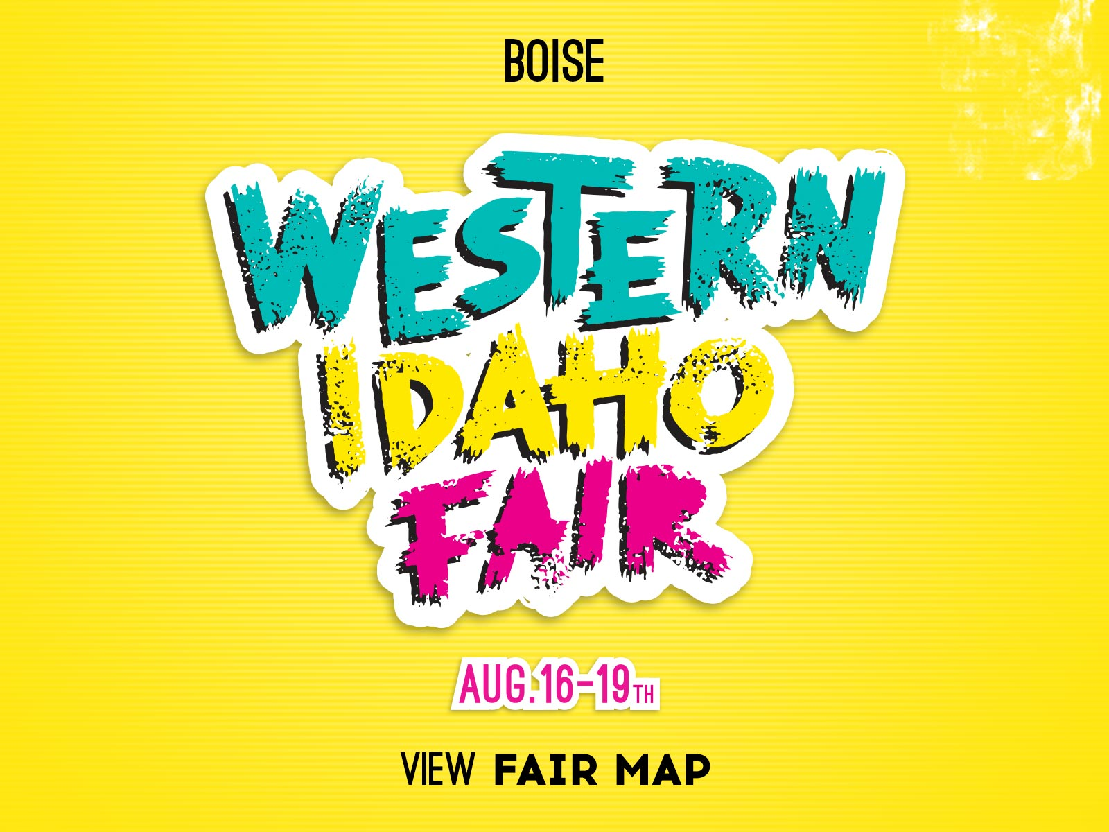 Western Idaho Fair