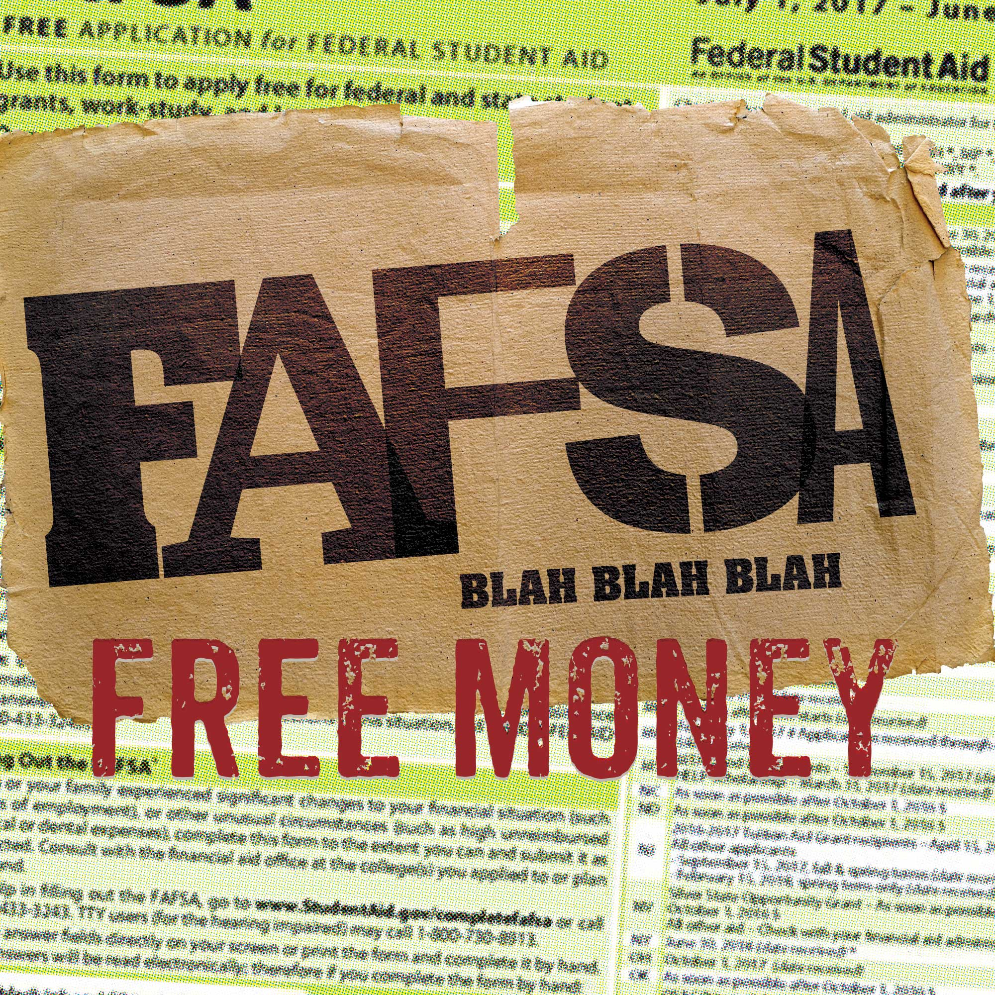 FAFSA Free Money