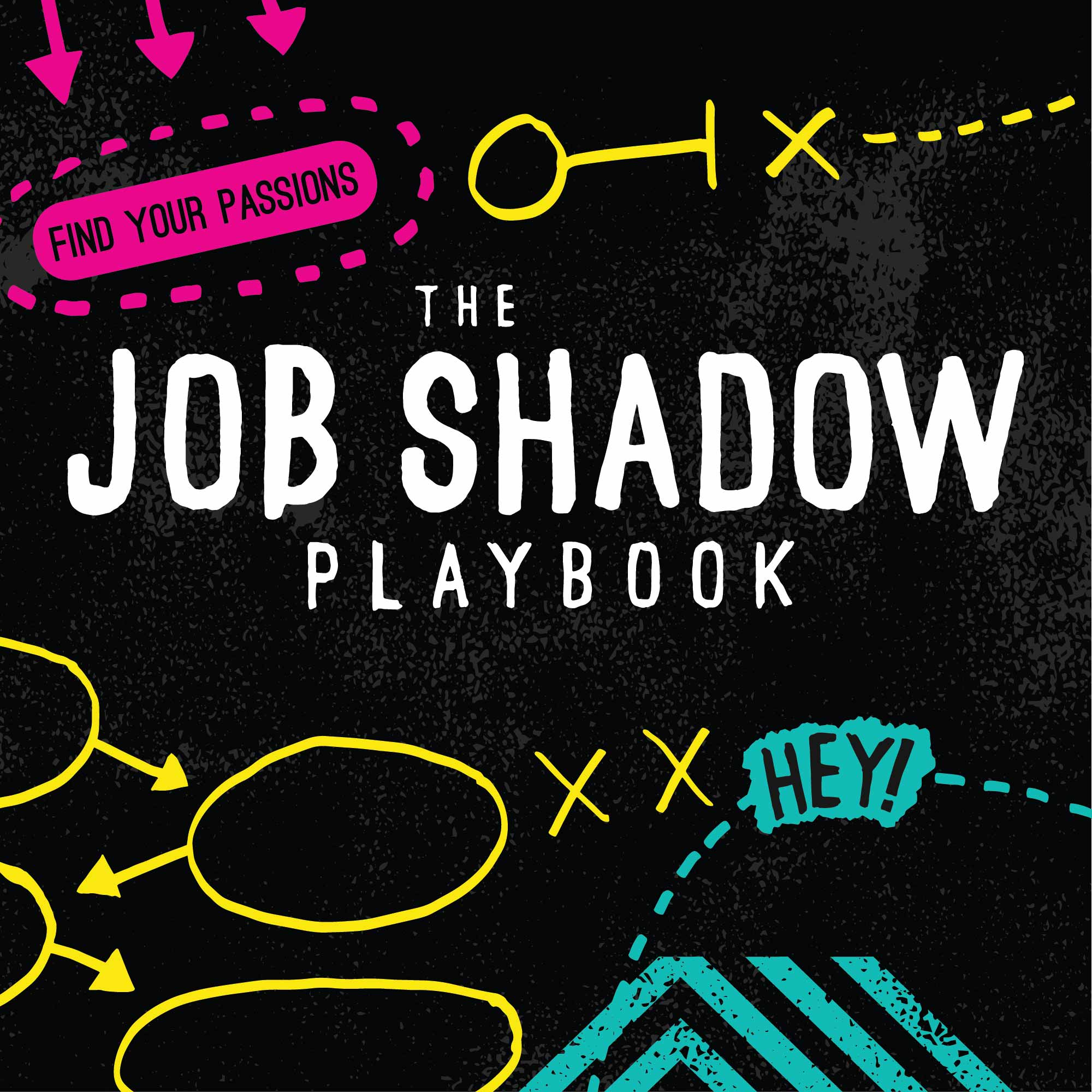 The Job Shadow Playbook